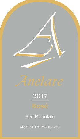 2017 Rose of Sangiovese